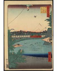 Yamashita Chō Hibiya Soto Sakurada, Phot... by Andō, Hiroshige