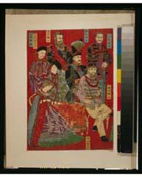 Seijō Kakkoku Shaga Teiō Kagami, Photogr... by Hashimoto, Chikanobu
