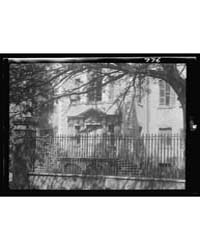 Unidentified Building, New Orleans or Ch... by Genthe, Arnold