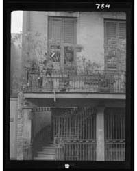Victor David House (Le Petit Salon), 620... by Genthe, Arnold