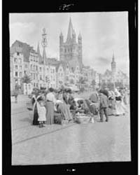 Travel Views of Europe, Photograph 7A042... by Genthe, Arnold