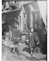 Woman House Servant, Chinatown, San Fran... by Genthe, Arnold