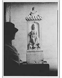 Sculpture That Belonged to Arnold Genthe... by Genthe, Arnold