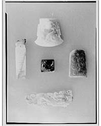 Art Objects That Belonged to Arnold Gent... by Genthe, Arnold