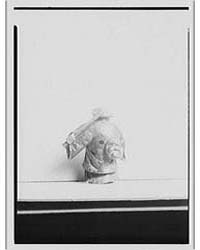 Art Object That Belonged to Arnold Genth... by Genthe, Arnold