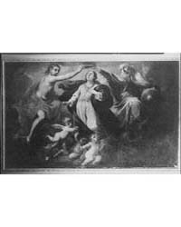 Painting That Possibly Belonged to Arnol... by Genthe, Arnold