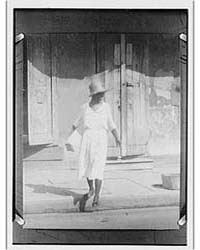 Quadroon Belle, New Orleans, Photograph ... by Genthe, Arnold