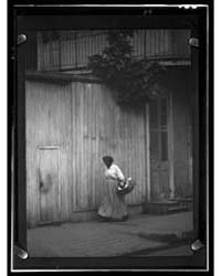 Going to Market, New Orleans, Photograph... by Genthe, Arnold