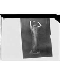Margaret Severn Dancing, Photograph 7A09... by Genthe, Arnold
