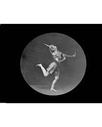 Ruth St. Denis Dancing, Photograph 7A099... by Genthe, Arnold
