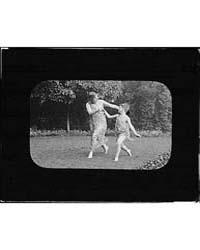Elizabeth Duncan Dancers, Photograph 7A0... by Genthe, Arnold