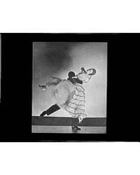 La Argentina and an Unidentified Dancer,... by Genthe, Arnold