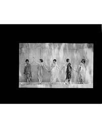 Anna Duncan, Irma Duncan, Maria Theresa ... by Genthe, Arnold