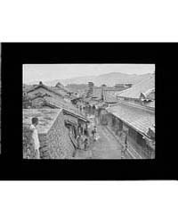 Travel Views of Japan, Photograph 7A1017... by Genthe, Arnold