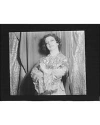 Portrait Photograph of Elizabeth Arden, ... by Genthe, Arnold