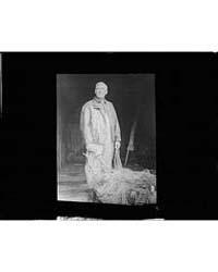 Portrait Photograph of Captain Everett E... by Genthe, Arnold