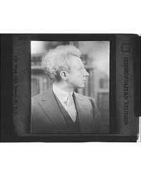 Portrait Photograph of Leopold Stokowski... by Genthe, Arnold