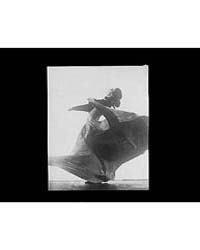 Unidentified Woman Dancing, Photograph 7... by Genthe, Arnold