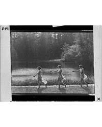 Elizabeth Duncan Dancers, Photograph 7A1... by Genthe, Arnold