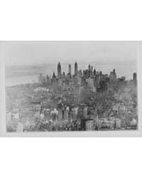 New York City Views, Photograph 7A12689R by Genthe, Arnold