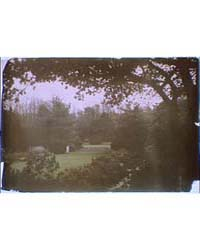 Grounds of the Myron C. Taylor Property,... by Genthe, Arnold