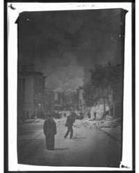 San Francisco, April 18, 1906, Photograp... by Genthe, Arnold