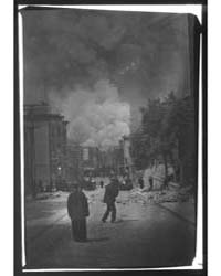 San Francisco, April 18, 1906, Photograp... by Genthe, Arnold