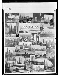 Manhattan. Photographs by Samuel H. Gott... by Schleisner, Gottscho