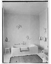 John N. Conyngham, Hayfield Farm, Reside... by Schleisner, Gottscho
