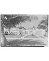 Wilkins, Residence at 5310 Alton Rd., Mi... by Schleisner, Gottscho