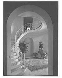 Robert V. Slater, Residence on La Gorce ... by Schleisner, Gottscho