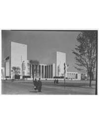 World's Fair, Federal Building. Ii, Phot... by Schleisner, Gottscho