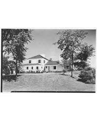 Abner Bregman, Residence on Red Oak Lane... by Schleisner, Gottscho