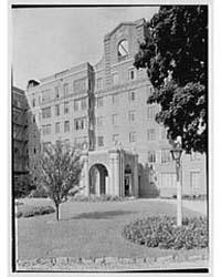 Linden House, Riverdale-on-hudson, New Y... by Schleisner, Gottscho