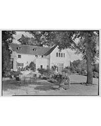 Henry W. Bagley, Bellehaven, Residence i... by Schleisner, Gottscho