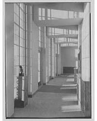 Connecticut College Auditorium, New Lond... by Schleisner, Gottscho