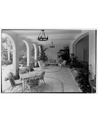 Charles S. Davis, Residence at 850 Lake ... by Schleisner, Gottscho