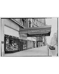Schrafft'S, 220 W. 57Th St., New York Ci... by Schleisner, Gottscho