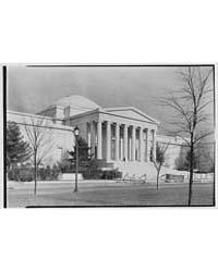 National Gallery of Art, Washington, D.C... by Schleisner, Gottscho