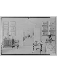 Mrs. H. Mercer Walker, Residence in El V... by Schleisner, Gottscho