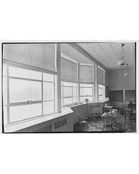 New Fairfield School, New Fairfield, Con... by Schleisner, Gottscho