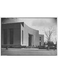 Brooklyn Public Library, Grand Army Plaz... by Schleisner, Gottscho