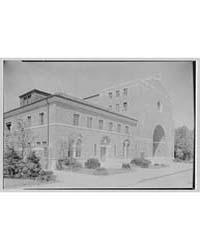 St. Helena's Church and School, Benedict... by Schleisner, Gottscho