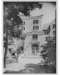 Indiana University, Bloomington, Indiana... by Schleisner, Gottscho