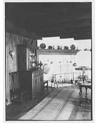 Dr. A.S. Barnes, Ker-feal, Residence in ... by Schleisner, Gottscho