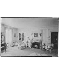 Edwin J. Beinecke, Residence in Greenwic... by Schleisner, Gottscho