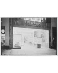 Windsor Fifth Avenue, Business at 381 5T... by Schleisner, Gottscho