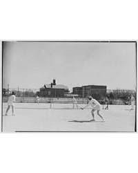 Woodmere Academy, Woodmere, Long Island.... by Schleisner, Gottscho
