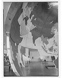 Airways to Peace Exhibition, Museum of M... by Schleisner, Gottscho