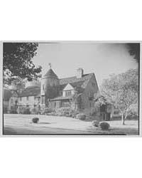 Albert P. Armour, Residence at 123 Green... by Schleisner, Gottscho